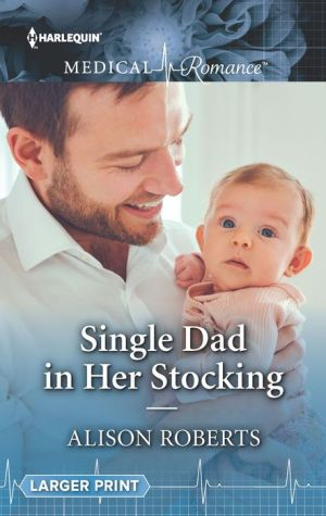 Single Dad in Her Stocking