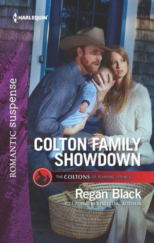 Colton Family Showdown