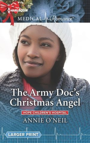 The Army Doc's Christmas Angel