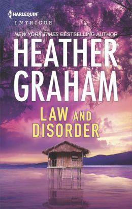 Heather Graham Book List