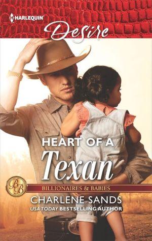 Heart of a Texan