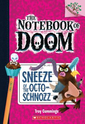 Sneeze of the Octo-Schnozz