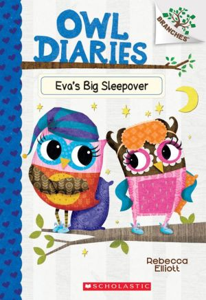 Eva's Big Sleepover
