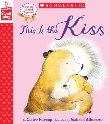 This Is the Kiss