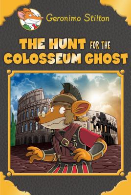 The Hunt For Coliseum Ghost