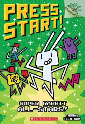 Super Rabbit All-Stars!
