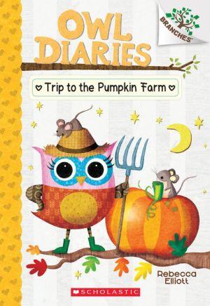 The Trip to the Pumpkin Farm