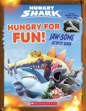 Hungry for Fun!