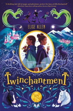 Twinchantment, Book 1 Twinchantment