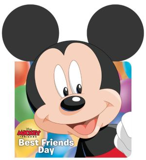 Mickey & Friends Best Friends Day