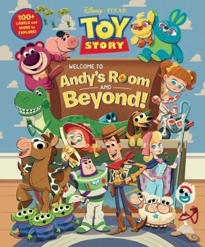 Welcome to Andy's Room & Beyond