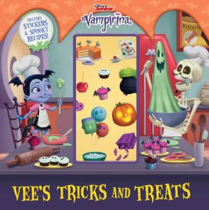 Vampirina Vee's Tricks and Treats