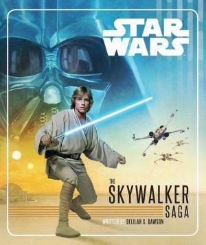 Star Wars The Skywalker Saga