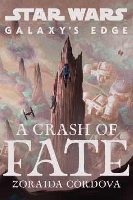A Crash of Fate