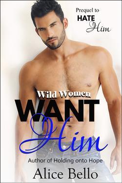 Want Him