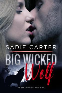 Big Wicked Wolf
