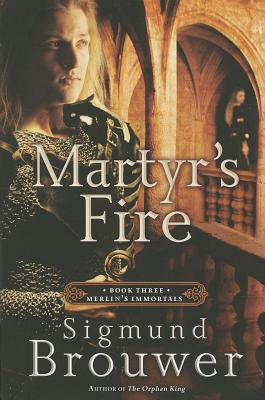 Martyr's Fire