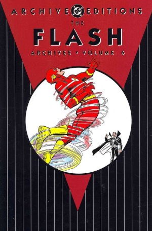 The Flash: Archives - Volume 4
