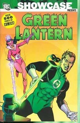 Showcase Presents: Green Lantern Vol. 2