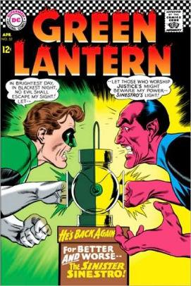 Showcase Presents: Green Lantern Vol. 3