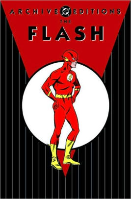 The Flash Archives, Volume 5