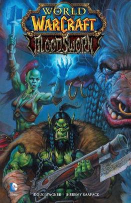 World of Warcraft: Bloodsworn