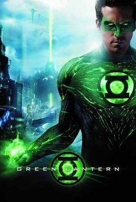 Green Lantern: The Movie Prequels
