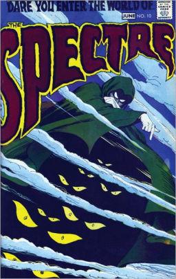Showcase Presents: The Spectre Vol. 1