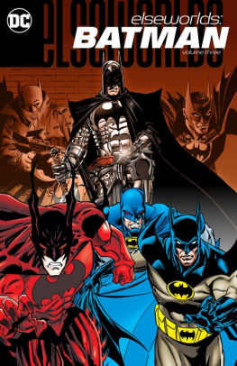 Elseworlds: Batman Vol. 3
