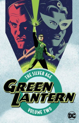Green Lantern: The Silver Age Vol. 2
