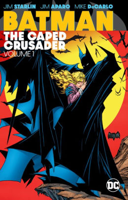 Batman: The Caped Crusader, Volume 1
