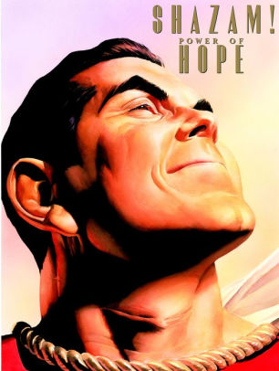 Shazam!: Power of Hope