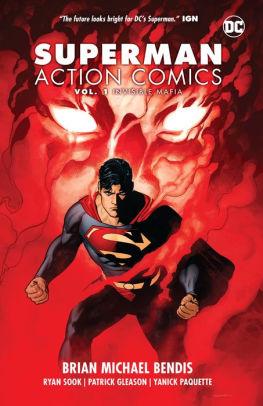 Superman: Action Comics Vol. 1