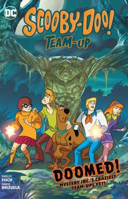 Scooby-Doo Team-Up Vol. 7