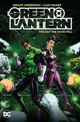 The Green Lantern, Vol. 2: The Day the Stars Fell
