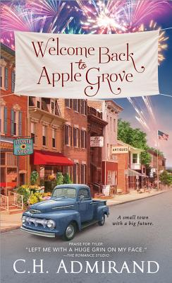 Welcome Back to Apple Grove
