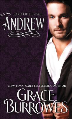 Andrew: Lord of Despair