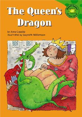 The Queen's Dragon