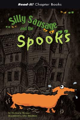 Silly Sausage and the Spooks