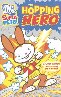 The Hopping Hero