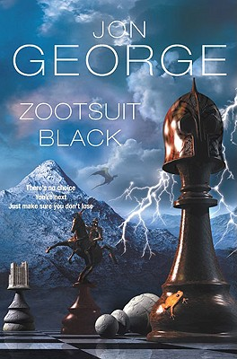 Zootsuit Black