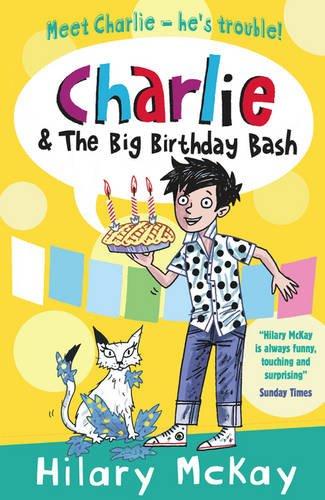 Charlie and the Big Birthday Bash