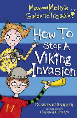 How to Stop a Viking Invasion