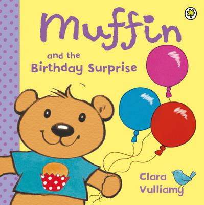 Muffin and the Birthday Surprise