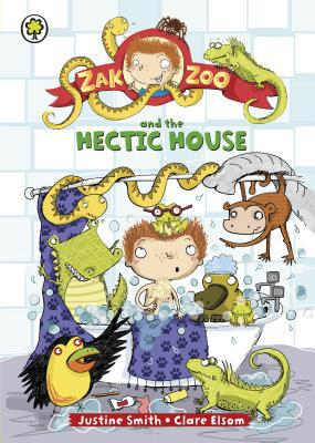 Zak Zoo and the Hectic House