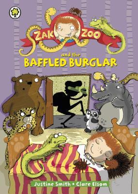 Zak Zoo and the Baffled Burglar