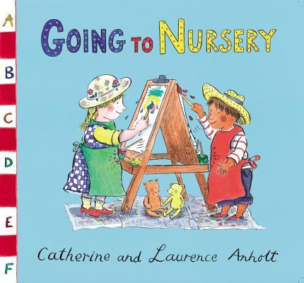 Going to Nursery