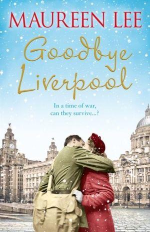 Goodbye Liverpool