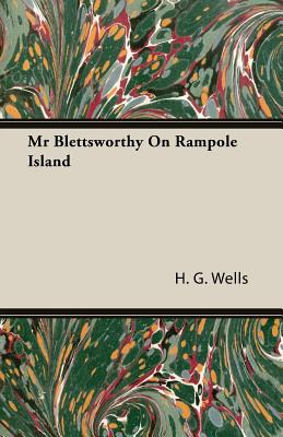 Mr. Blettsworthy on Rampole Island