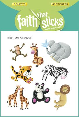 Zoo Adventures!